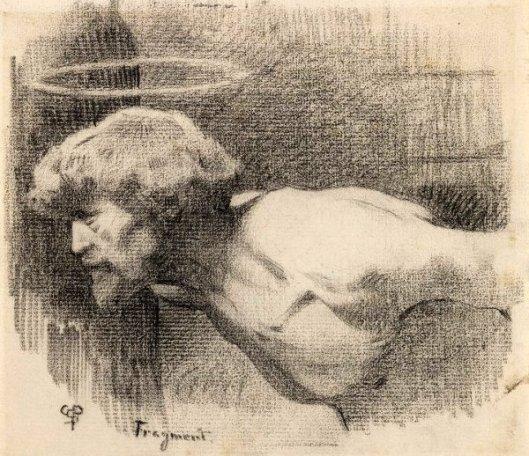 Decapitation Of St. John the Baptist