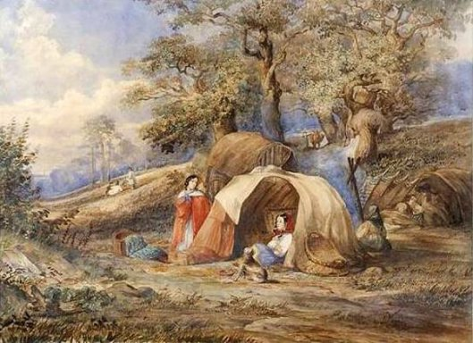 Gypsy Campers