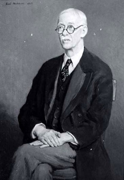 Judge William L. Carpenter