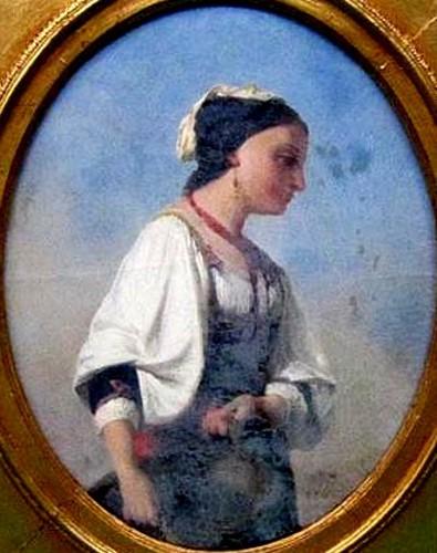 Sabine Girl
