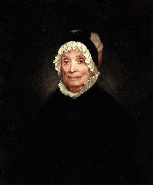 Anne Vernon Olyphant