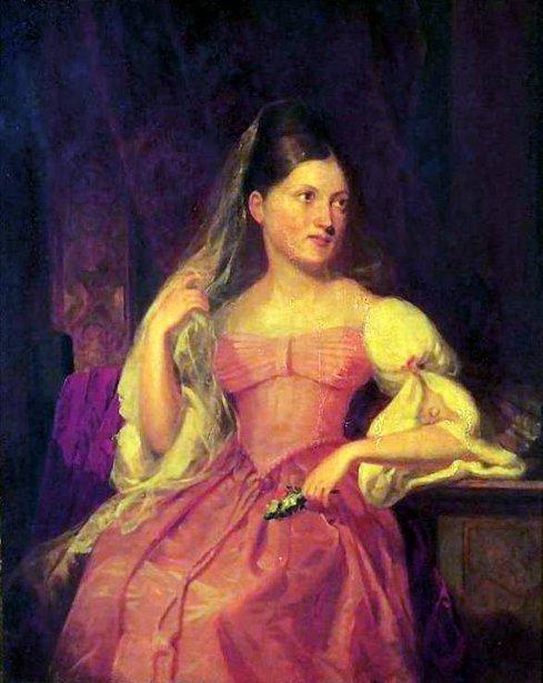 Catherine Helena Jay