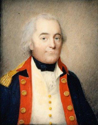 James Bentham