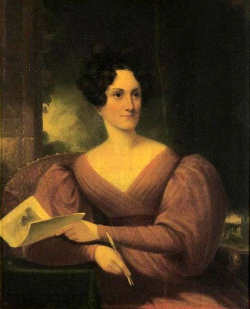 Mary Rutherford Clarkson