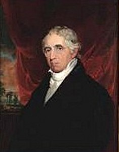 Mr. Charles Sidney Breese
