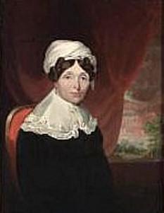 Mrs. Charles Sidney Breese