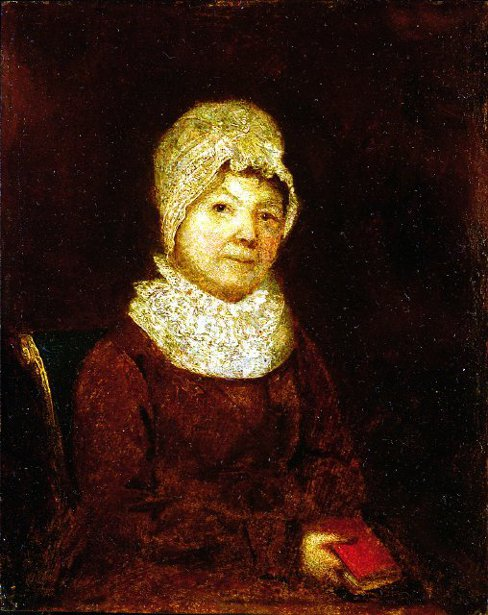 Mrs. John Colcock (Melliscent Jones)