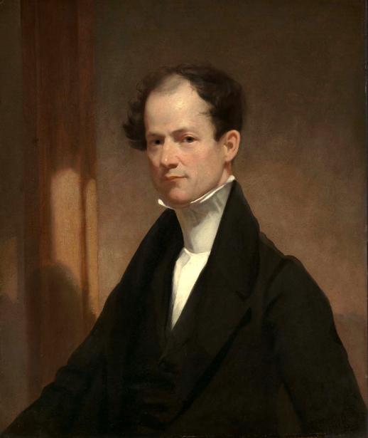 Reverend Thomas Harvey Skinner