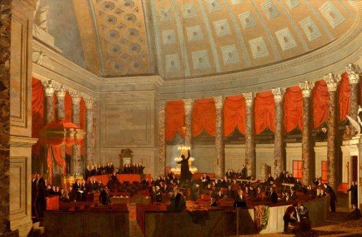 The House Of Representatives