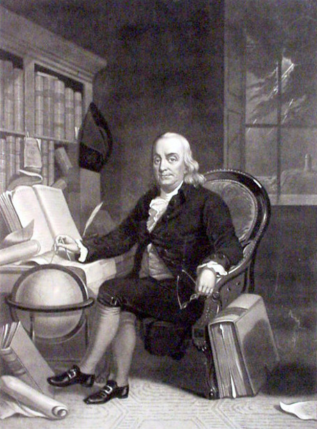 benjamin franklin and rip van winkle Benjamin franklin's life was one in which actions were based upon reason and  forward direction as he moved from being the son of a candle and soap maker,.