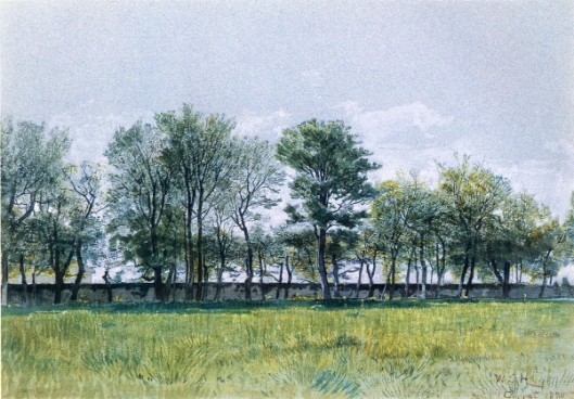 Coppet, Lake Geneva