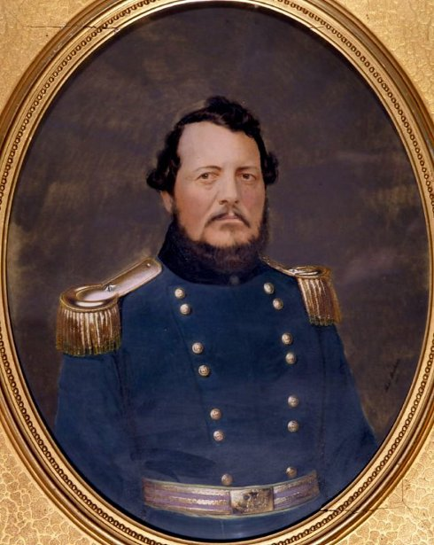Charles Doane