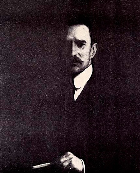 Frederic Winthrop