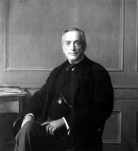 Frederick Cheever Shattuck