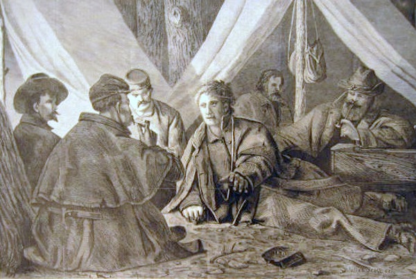 julian scott 1846 1901 american gallery   19th century