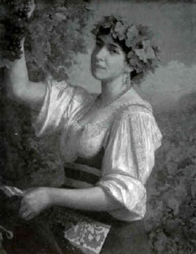 An Italian Vintager
