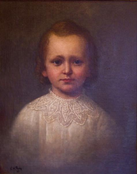 Louis Mel de Fontenay Bartlett