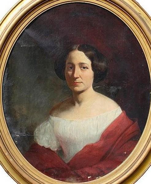 Lydia Sprague