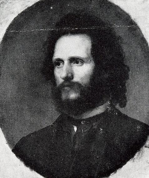 Matthew B. Brady