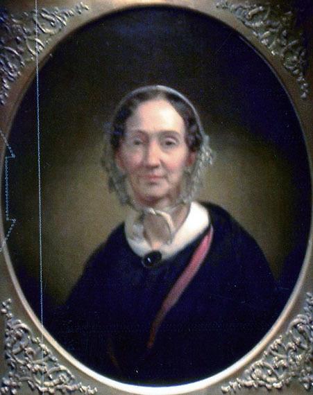 Rebecca Saxton Wells