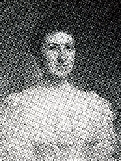 Sarah Louise Pruyn Phillips