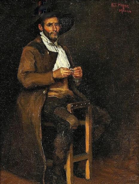 A Spanish Craftsman