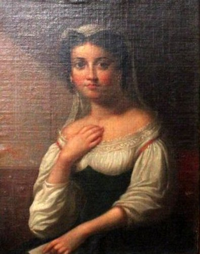A Woman From Italy