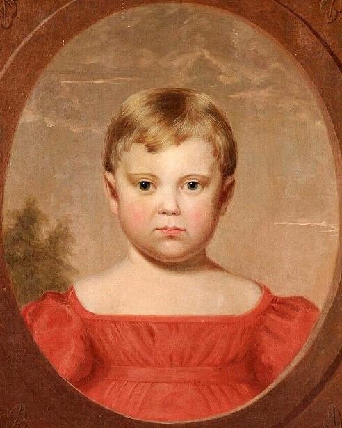 Maria Theresa Reed