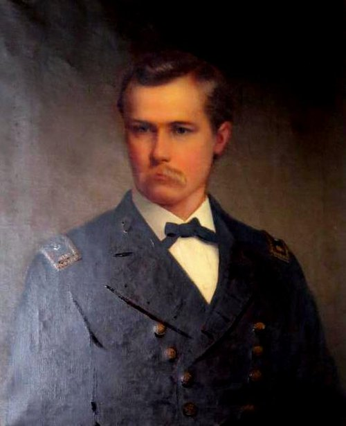 Richard Axtel Breck