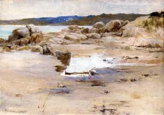 Coffin's Beach, Annisquam