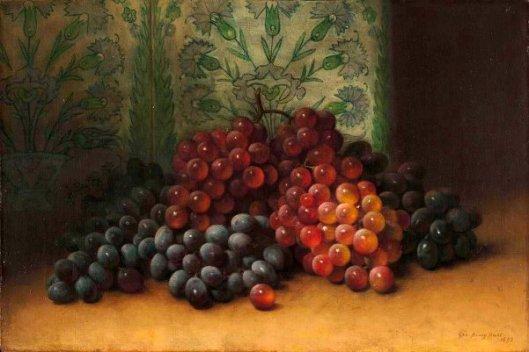 California Grapes