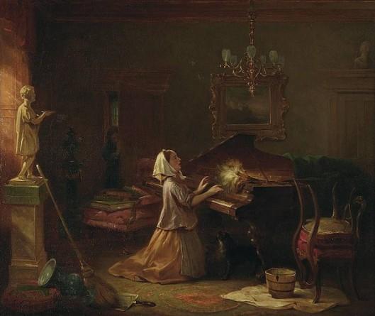 Musical Inspirations - A Hidden Talent