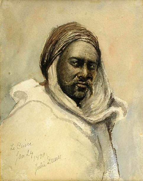 An Arab