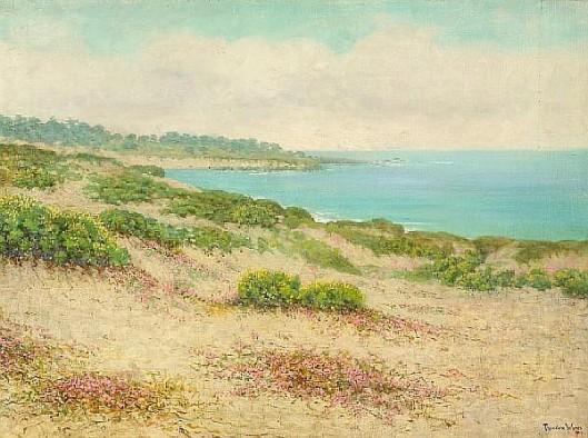 Cypress Point, Monterey, California