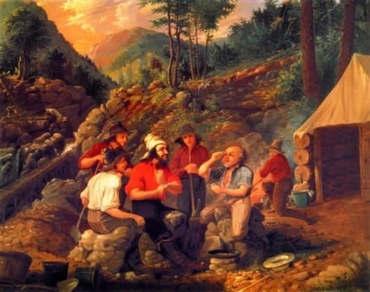 Goldminers