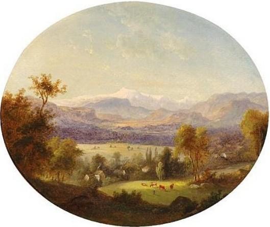 Mount Washington, Conway Meadows