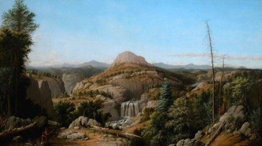Prospectors In The Sierra
