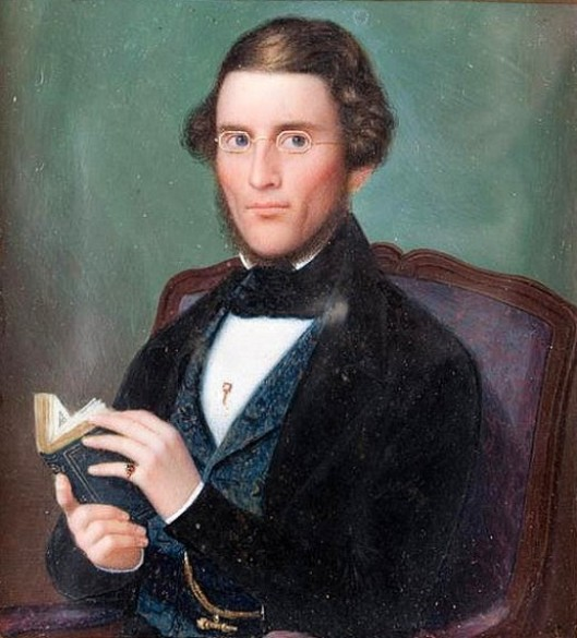 Dr. John A. Craig