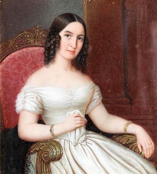 Dr. John A. Craig's Wife