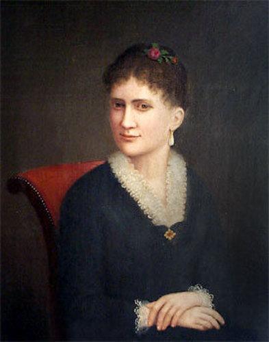 Mrs. Caroline Schmidt