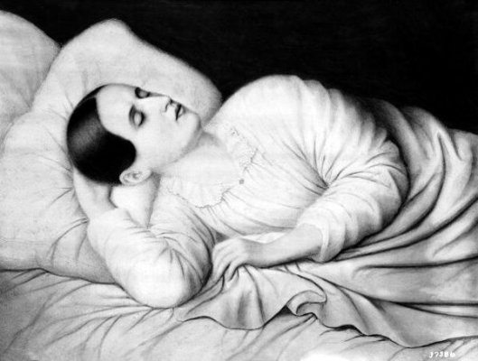 Mrs. William George Baker (Margaret E. Armstrong)