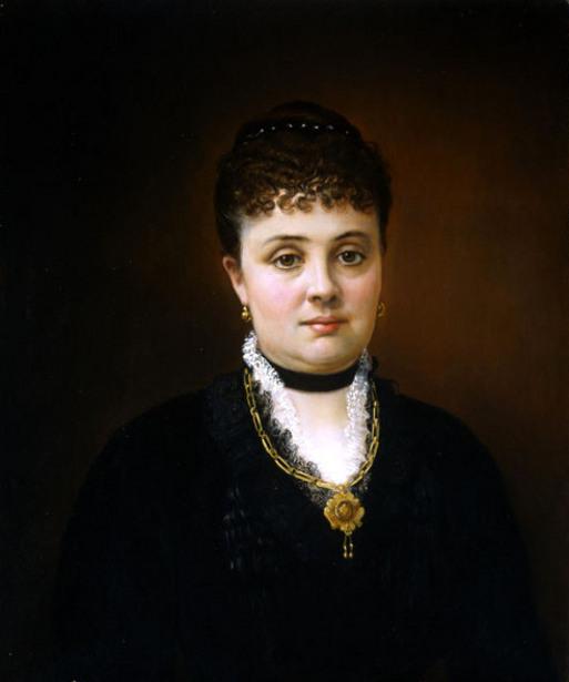 Marie-Louise Aurélie Girard