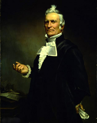 The Honourable Louis-Joseph Papineau
