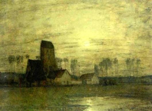 Moonlight Landscape, Arbonne