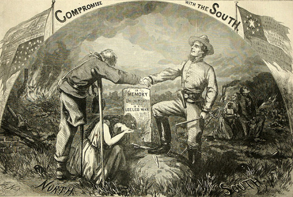 the compromise of the 19th century deal in the united states Thomas kilbride 12/18/08 period-2 ap us history the united states' struggle for  compromise during the 19th century during the early 19th century america.