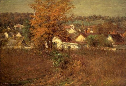 essayist 19th century our village The romanticism in the romantic period of the early 19th century made this kind of chopin was born in the village of take a look at what our essay.