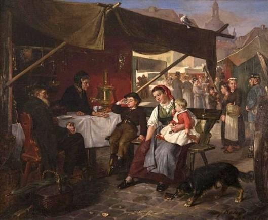The Lost Money, Dresden