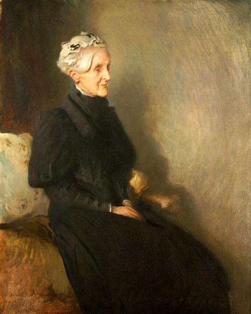 Isabella Guthrie McCosh