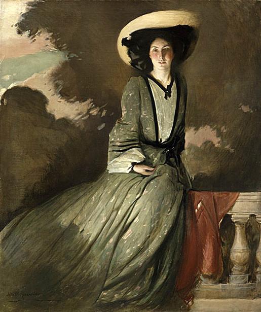 Mrs. John White Alexander