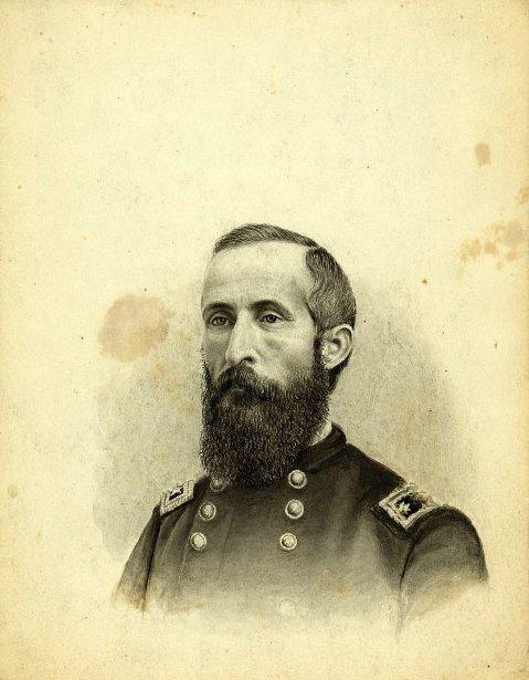 Unknown General